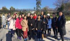 国际部学生2016冬令营之美国模联项目纪实